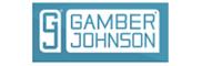 Logos von Gamber Johnson