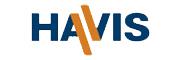 Hier sehen Sie das Logo von Harvis